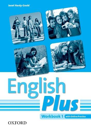 English Plus: 1: Workbook with Online Practice