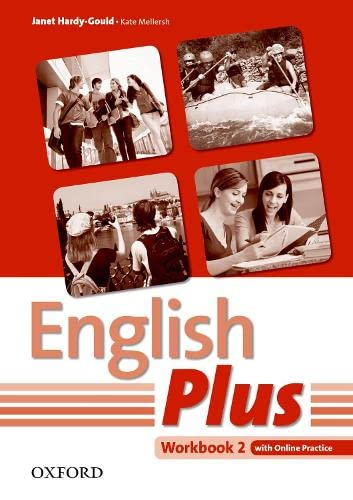 9780194749527: English Plus: 2: Workbook with Online Practice