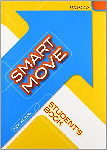 9780194753043: Smart Move: Student's Book (Good and Smart Move) - 9780194753043