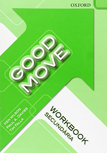 9780194753081: Good Move: Workbook (Catalan) (Good and Smart Move)
