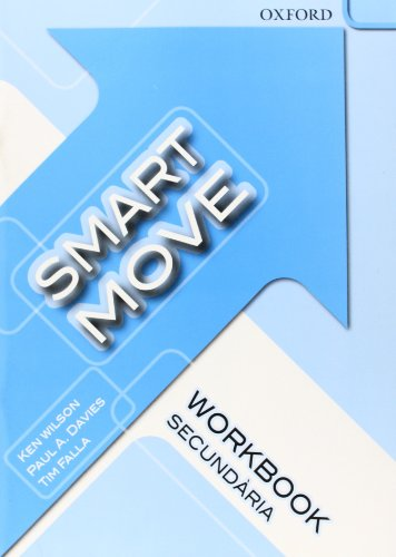 9780194753098: Smart Move: Workbook (Catalan) (Good and Smart Move)