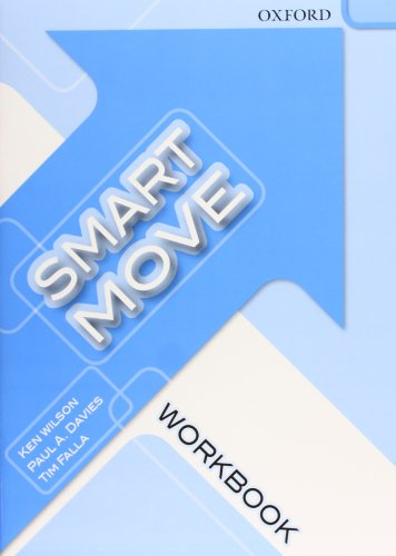 9780194753128: Smart Move: Workbook (Spanish) (Good and Smart Move) - 9780194753128