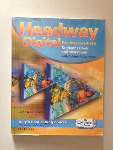 9780194755108: headway digital pre-intermediate