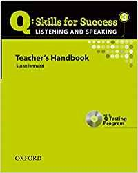 Q Skills for Success: Listening and Speaking: Iannuzzi, Susan