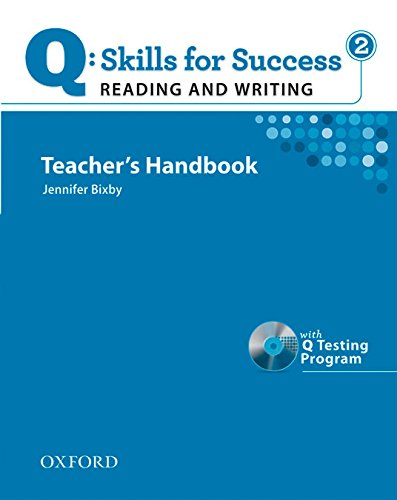 Q: Skills for Success - Reading &: Jennifer Bixby, Joe
