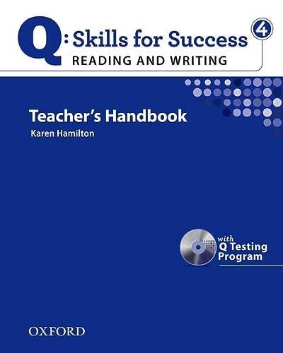 Q Skills for Success: Reading and Writing: Daise, Debra, Norloff,