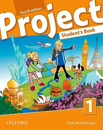 9780194764551: Project: Level 1: Student's Book