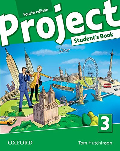 9780194764575: Project: Level 3: Student's Book