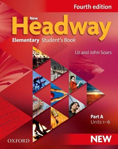 9780194768993: New Headway: Headway digital. Elementary. Part A. iTutor-iChecker. Per le Scuole superiori. Con CD-ROM