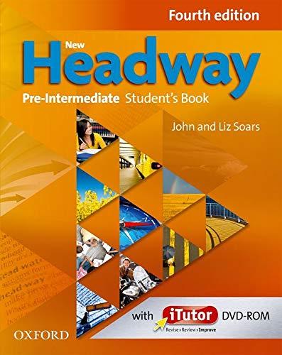 New Headway - Pre-Intermediate: Soars Liz Soars