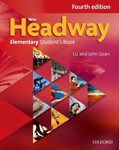 9780194770019: New Headway: Elementary: Student's Book