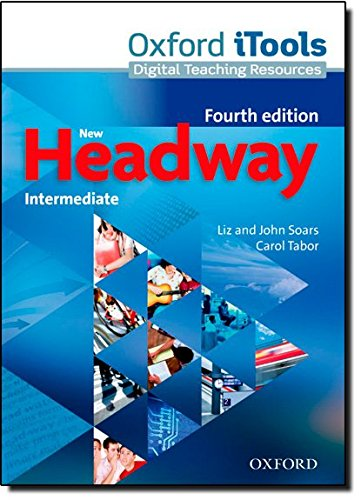 9780194770156: New Headway: Intermediate (Oxford iTools: Digital Teaching Resources)