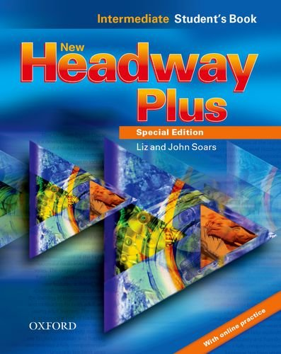 9780194770941: New Headway Plus Special Edition Intermediate Oxford Learn Pack