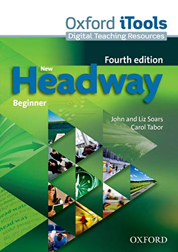 9780194771221: New Headway Beginner: iTools 4th Edition (New Headway Fourth Edition)