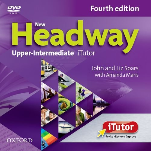 9780194771832: New Headway: Upper-Intermediate Fourth Edition: iTools