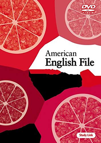 American English File 1 Dvd: Oxenden Et Al