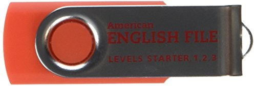 9780194777735: American English File: Starter - 3: iTools on USB: Get everyone talking. In class. Everywhere.