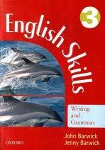 9780194783064: English Skills: Writing and Grammar 3