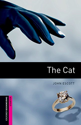 9780194786096: Oxford Bookworms Library: Starter Level: The Cat