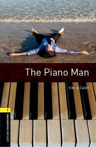 THE PIANO MAN OBW 1