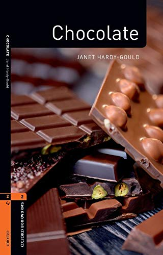 9780194787291: Oxford Bookworms Library: Stage 2: Chocolate Audio CD Pack