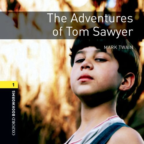 9780194788359: Oxford Bookworms Library: Stage 1: The Adventures of Tom Sawyer Audio CD (Oxford Bookworms ELT)