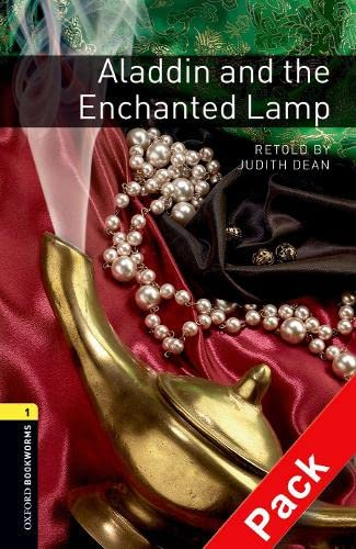 9780194788694: Oxford Bookworms Library: Level 1: Aladdin and the Enchanted Lamp: Oxford Bookworms Library: Level 1:: Aladdin and the Enchanted Lamp 400 Headwords (Oxford Bookworms ELT)