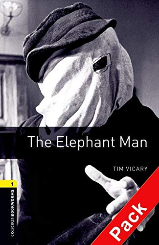 9780194788724: The Elephant Man (Oxford Bookworms ELT)