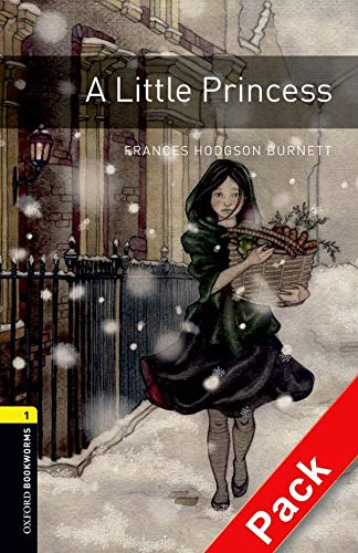 9780194788748: Little princess. Oxford bookworms library. Livello 1. Con CD Audio