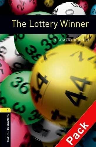 9780194788755: The Lottery Winner (1CD audio)