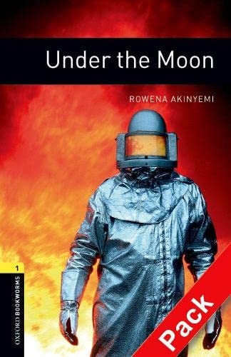Oxford Bookworms Library: Level 1:: Under the Moon audio CD pack