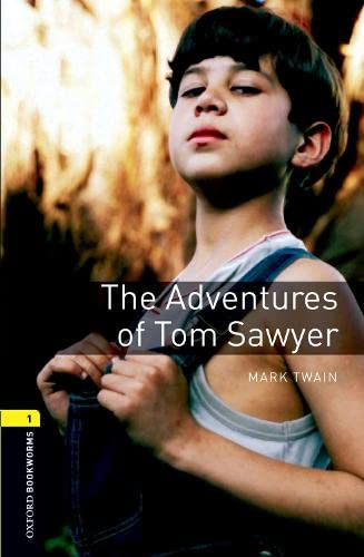 Oxford Bookworms Library: Level 1:: The Adventures: Twain, Mark [Autor];