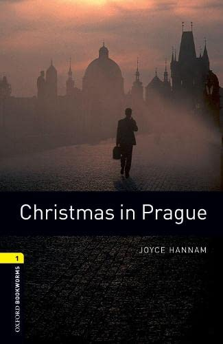 9780194789028: Oxford Bookworms Library: Level 1:: Christmas in Prague: 400 Headwords (Oxford Bookworms ELT)