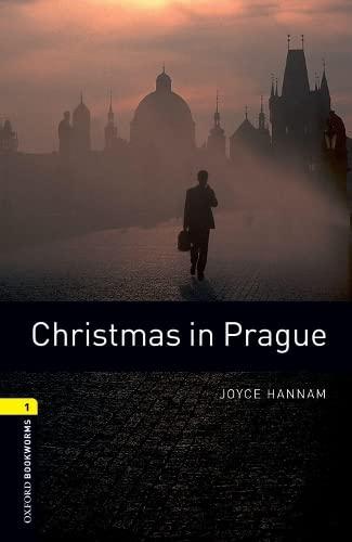 Christmas in Prague, Level 1: Joyce Hannam