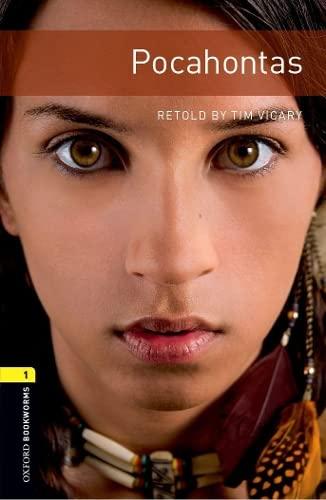 9780194789165: Oxford Bookworms Library: Stage 1: Pocahontas: 400 Headwords (Oxford Bookworms ELT)