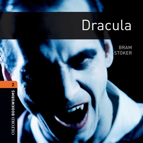 9780194789813: Oxford Bookworms Library: Stage 2: Dracula Audio CD: 700 Headwords (Oxford Bookworms ELT)