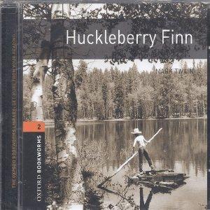 9780194789868: Huckleberry Finn: 700 Headwords (Oxford Bookworms ELT)