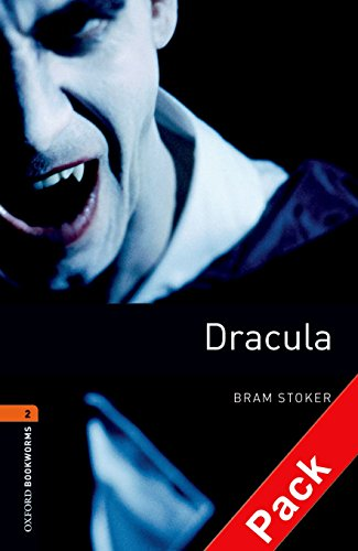 9780194790208: Oxford Bookworms Library: Level 2:: Dracula audio CD pack (Oxford Bookworms ELT)