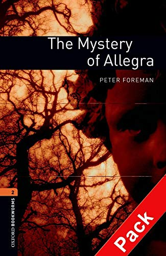 9780194790284: Oxford Bookworms Library: Oxford Bookworms. Stage 2: The Mystery of Allegra CD Pack Edition 08: 700 Headwords