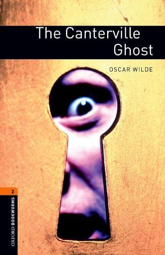 9780194790536: Oxford Bookworms Library: Stage 2: The Canterville Ghost