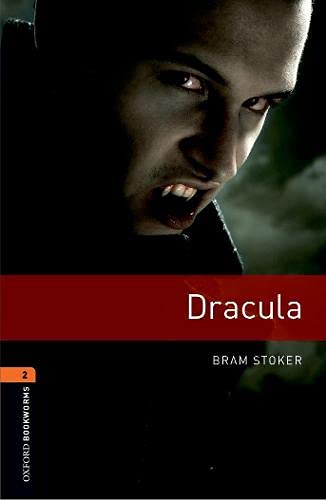 9780194790581: Dracula (Oxford Bookworms Library)