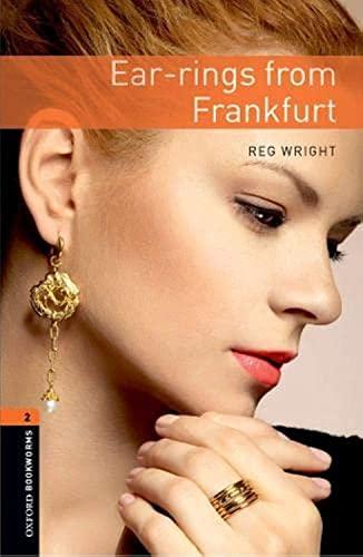 9780194790598: Ear-Rings from Frankfurt