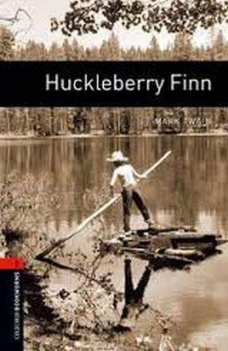 9780194790635: Huckleberry Finn (Oxford Bookworms Library. Classics, Stage 2)