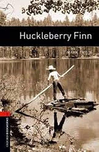 HUCKLEBERRY FINN - OBW 2