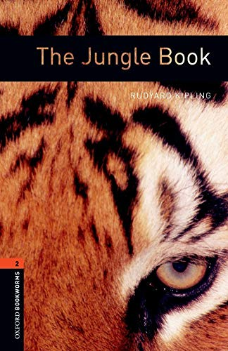 9780194790642: Oxford Bookworms Library: The Jungle Book: Level 2: 700-Word Vocabulary
