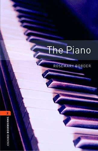 9780194790680: Oxford Bookworms Library: Stage 2: The Piano
