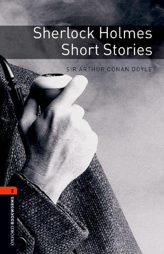9780194790710: Sherlock Holmes Short Stories: 700 Headwords (Oxford Bookworms Library. Crime & Mystery. Stage 2)