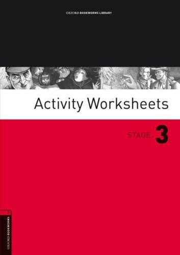 9780194790888: Oxford Bookworms Library: Activity Worksheets (Oxford Bookworms ELT)