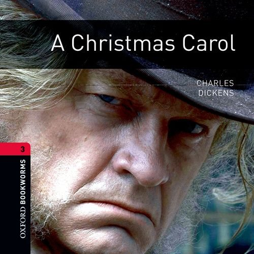 9780194790949: Oxford Bookworms Library: Stage 3: A Christmas Carol Audio CDs (2): 1000 Headwords (Oxford Bookworms ELT)