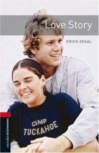 9780194790970: Love Story: 1000 Headwords (Oxford Bookworms ELT)
